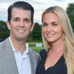 34436 СМИ обсуждают причины развода сына Дональда Трампа: деньги, проблемы в семье и новое любовное увлечение