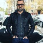 35136 Солист группы «Дискотека Авария» потерял отца