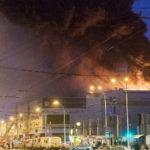34939 «Спасите, нас заперли»: последние слова погибших при пожаре в Кемерово