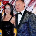 Степан Меньщиков окончательно разобрался в отношениях с женой