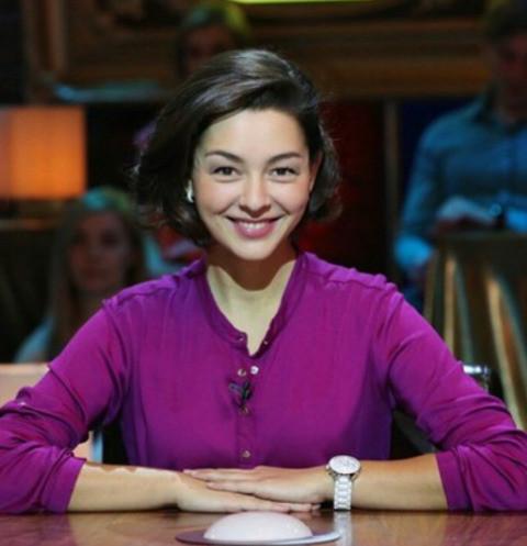 Супруг Марины Кравец ревнует ее к резидентам Comedy Club