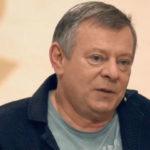 Супруга Вадима Андреева спасла его от алкоголизма