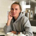 Светлана Кузнецова вернулась на корт после тяжелой реабилитации