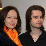 34123 Сын Ирины Безруковой вдохновил ее на помощь людям