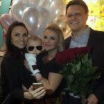 33288 Сын Нади Ручки погулял на звездной вечеринке Анны Семенович
