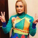 33371 Татьяна Буланова высказалась о новом замужестве