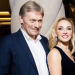 Татьяна Навка планирует родить сына Дмитрию Пескову