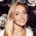 Татьяна Навка всерьез заговорила о третьем ребенке