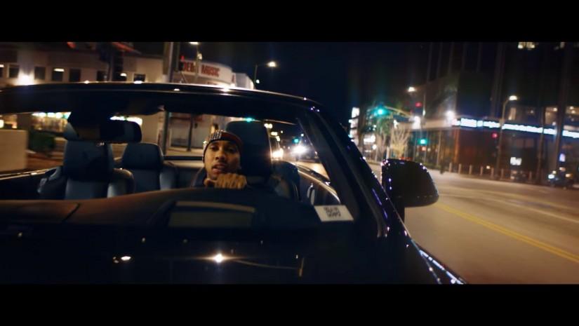 Tyga — King of the Jungle, новый клип