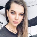34601 Участницу «Холостяка» назвали одной из самых красивых девушек страны