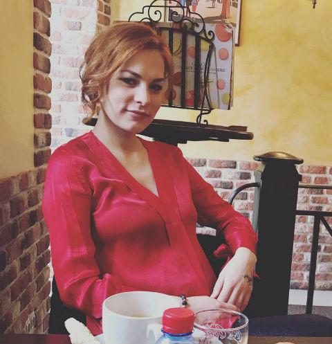 В Сети появились новые снимки беременной Мэрилин Керро