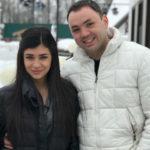 33367 Возлюбленная Александра Гобозова обвинила его в алкоголизме
