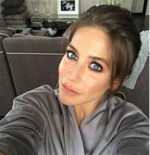 Юлия Барановская: «Аршавина не жду»