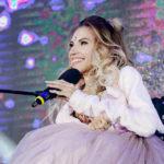 33852 Юлия Самойлова презентовала песню, с которой поедет на «Евровидение»