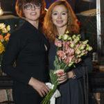 33232 Захарова, Бирюкова и Лачина познакомились с модными тенденциями