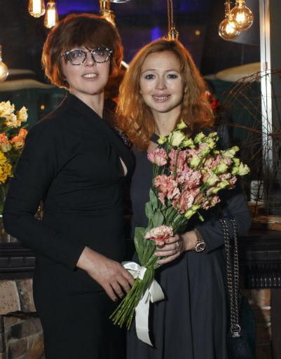 Захарова, Бирюкова и Лачина познакомились с модными тенденциями