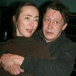 33768 Жена Михаила Ефремова выгораживает мужа после его пьяных выходок