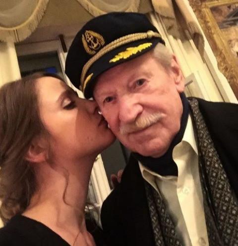 Жены Ивана Краско смогли найти общий язык