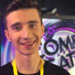 36099 24-летний участник «Comedy Баттл» Андрей Жмакин скоропостижно скончался