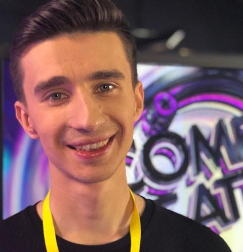 24-летний участник «Comedy Баттл» Андрей Жмакин скоропостижно скончался