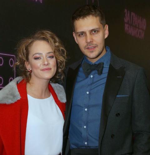 Аглая Тарасова рассталась с Милошем Биковичем