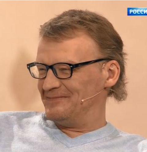 Алексей Серебряков: «Отнял у мужчины дочь только потому, что полюбил его женщину»