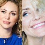 36977 Алла Довлатова и Катя Гордон сцепились, обсуждая кормление грудью