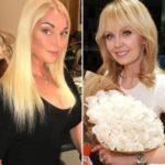 36718 Анастасия Волочкова помирилась с Валерией после многолетнего скандала