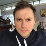 36755 Андрею Гайдуляну приписывают новый роман после развода