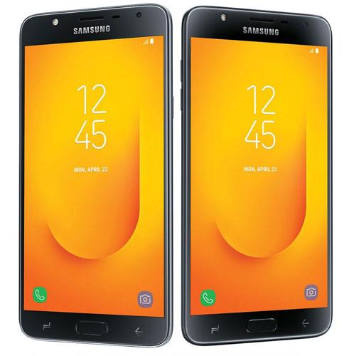 Анонс Samsung Galaxy J7 Duo: первый смартфон линейки J7 со сдвоенной камерой