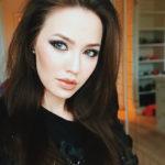 Беременная Анастасия Костенко прояснила слухи о проблемах со здоровьем