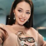 35854 Беременная Анастасия Костенко страдает от изменений организма