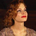 Беременная Мэрилин Керро показала заметно округлившийся живот