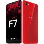 37091 Безрамочный селфи-смартфон OPPO F7 выходит на российский рынок