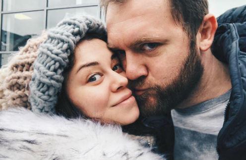 Денис Шведов вновь стал отцом