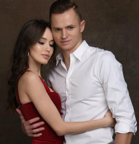 Дмитрий Тарасов рассекретил пол будущего ребенка