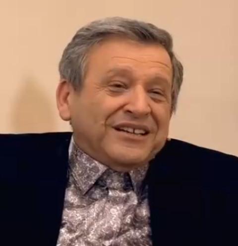 Дочь Бориса Грачевского не знакомит его с внуком из-за семейного конфликта