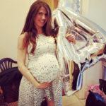 Дочь Дмитрия Хворостовского станет мамой в первый раз