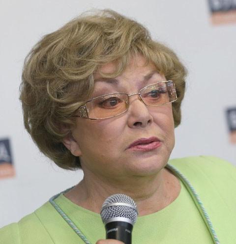 Эдита Пьеха раскрыла правду о конфликте с родственниками
