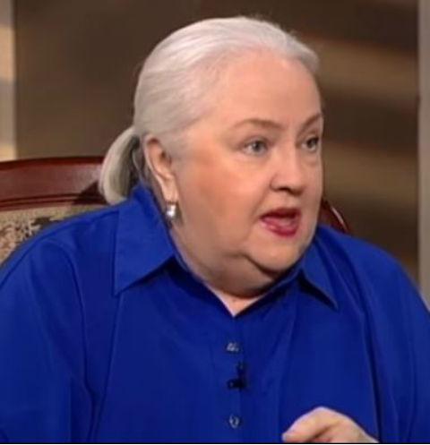 Екатерина Градова о разводе с Андреем Мироновым: «Он до конца жизни был против»