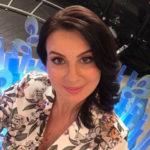 Екатерина Стриженова впервые стала бабушкой