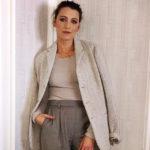 Элегантный гламур: Блейк Лайвли продемонстрировала еще один стильный образ