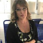 36904 Елена Проклова делит имущество с бывшим мужем через суд