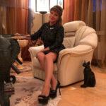 36296 Елена Проклова оправдала Рудковскую за ее строгое воспитание