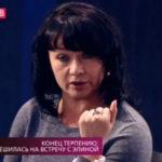 37121 Элина Мазур заявила о романе с Джигарханяном