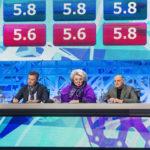 Евгению Медведеву снова перепутали с Аделиной Сотниковой