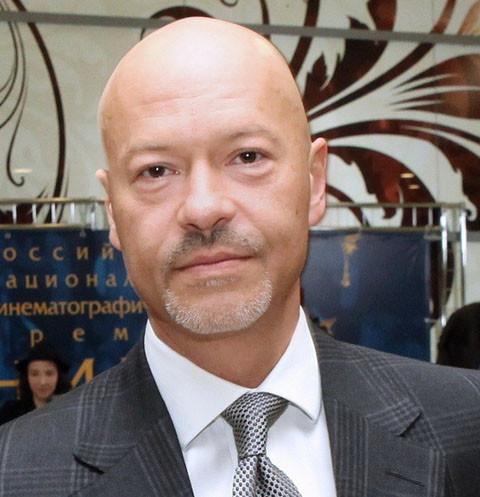 Федор Бондарчук об «особенной» дочери: «Я мечтаю побежать вместе с ней»