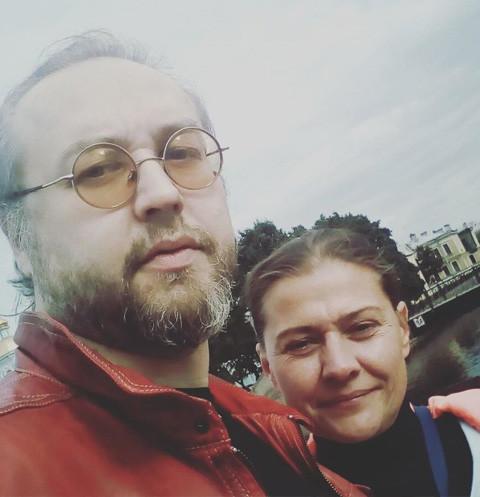 Голубкина рассказала об отношениях с родителями Ливанова