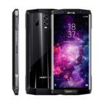 HOMTOM HT70 с 10000 мАч аккумулятором: стильный смартфон для практичных людей