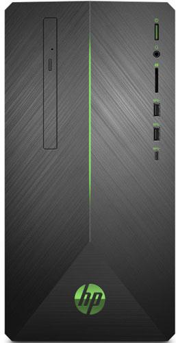 HP анонсировала доступные игровые ПК с минималистичным дизайном